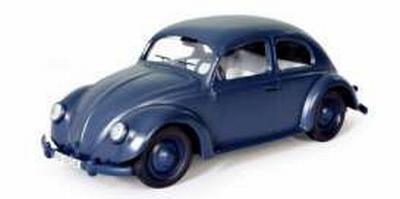 Vitesse 1:43 Volkswagen Kever blauw