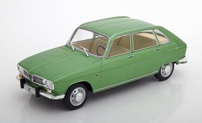 Whitebox 1:24 Renault 16, metallic-lichtgroen 1965
