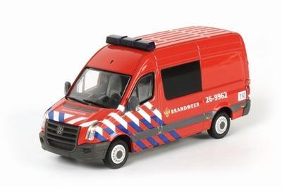 WSI 1:50 Volkswagen Crafter Brandweer Nederland
