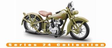 Maisto 1:18 Harley Davidson JDH Twin Cam 1928