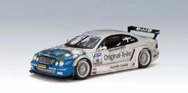 Autoart 1:43 Mercedes Benz CLK DTM 2001 Christian Albers