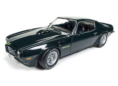 Auto World 1:18 Pontiac Firebird Trans Am