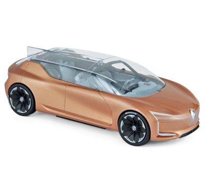 Norev 1:43 Renault Symbioz Salon de Fancfort 2017