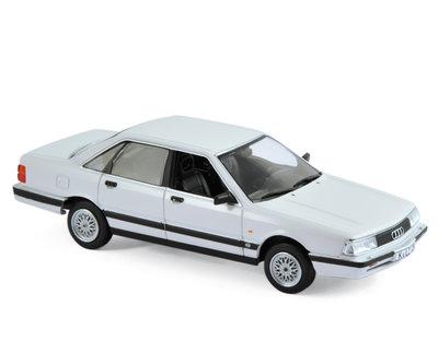 Norev 1:43 Audi 200 Quattro 1989 wit