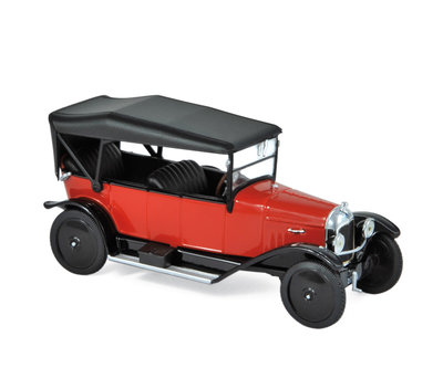 Norev 1:43 Citroën Type A 1919 Red