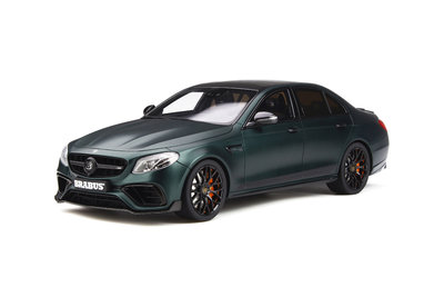 GT Spirit 1:18 BRABUS 800 Emerald green