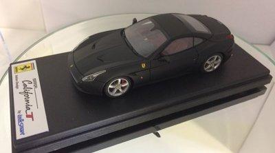 Looksmart 1:43 Ferrari California T Matt zwart