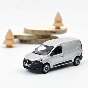 Norev 1:43 Renault Express 2021 - Silver