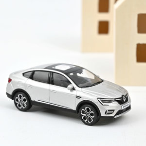 Norev 1:43 Renault Arkana 2021 – Highland Grey