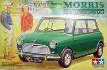 Tamiya 1:24 Mini Cooper 1272S Mki plastic modelkit