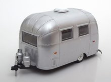 Greenlight 1:24 Airstream 16' Bambi Sport chrom Polished