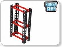 Hobby Gear 1:24 Adjusttable Rack