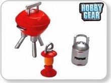 Hobby Gear 1:24 BBQ Set
