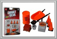 Hobby Gear 1:24 Construction Set 1