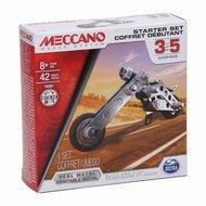 Meccano Beginner Set - Chopper