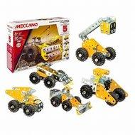 Meccano Multi Truck 5in1