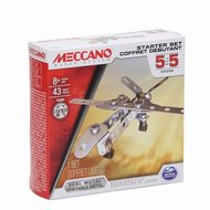 Meccano Vliegtuig Beginner Set