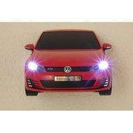 Volkswagen Golf 7 GTi 2012 rood Led Lees en Nachtlampje