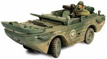 Unimax 1:32 D-Day Commemorative Series US Forces of Valor