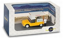 Atlas 1:43 Citroen Mehari Marchand de Glaces Ice Cream van