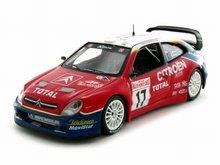 Atlas 1:43 Citroen Xsara WRC Rally MC No 17 2003