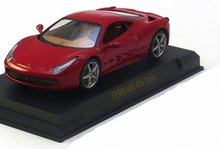 Atlas 1:43 Ferrari 458 Italia rood