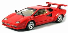 Atlas 1:43 Lamborghini Countach rood LP500