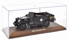 Atlas 1:43 M3 Scout Car 1944