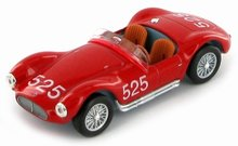 Atlas 1:43 Maseratie A6GCS Mille Miglia rood no 525 1954