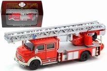 Atlas 1:72 Mercedes Benz L 1519 Fire Truck