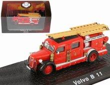 Atlas 1:72 Volvo B 11 Fire Truck
