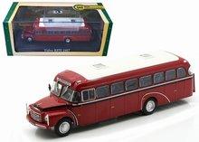 Atlas 1:72 Volvo B375 1957 rood met wit