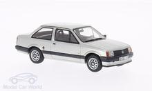 BoS 1:43 Opel Corsa A TR 1982 zilver