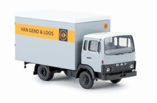 Brekina Daf F 900 Van Gend en Loos bakwagen / motorwagen