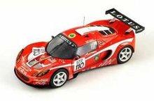 Spark 1:43 Lotus Exige Proton No 110 fia Zhuhai 2005 Stokel