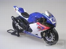 New Ray 1:12 Suzuki GSX-R1000 Rockstar No6 Mat Mladin