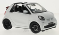Norev 1:18 Smart Fortwo Cabrio ( A453) wit