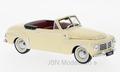 Whitebox 1:43 Volvo PV 445 Cabriolet Valbo 1953 beige